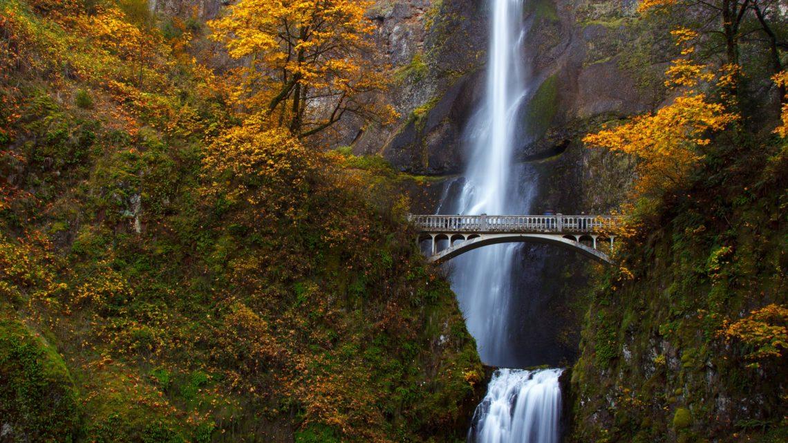 6 Cachoeiras do Mundo Fora do Circuito Turístico