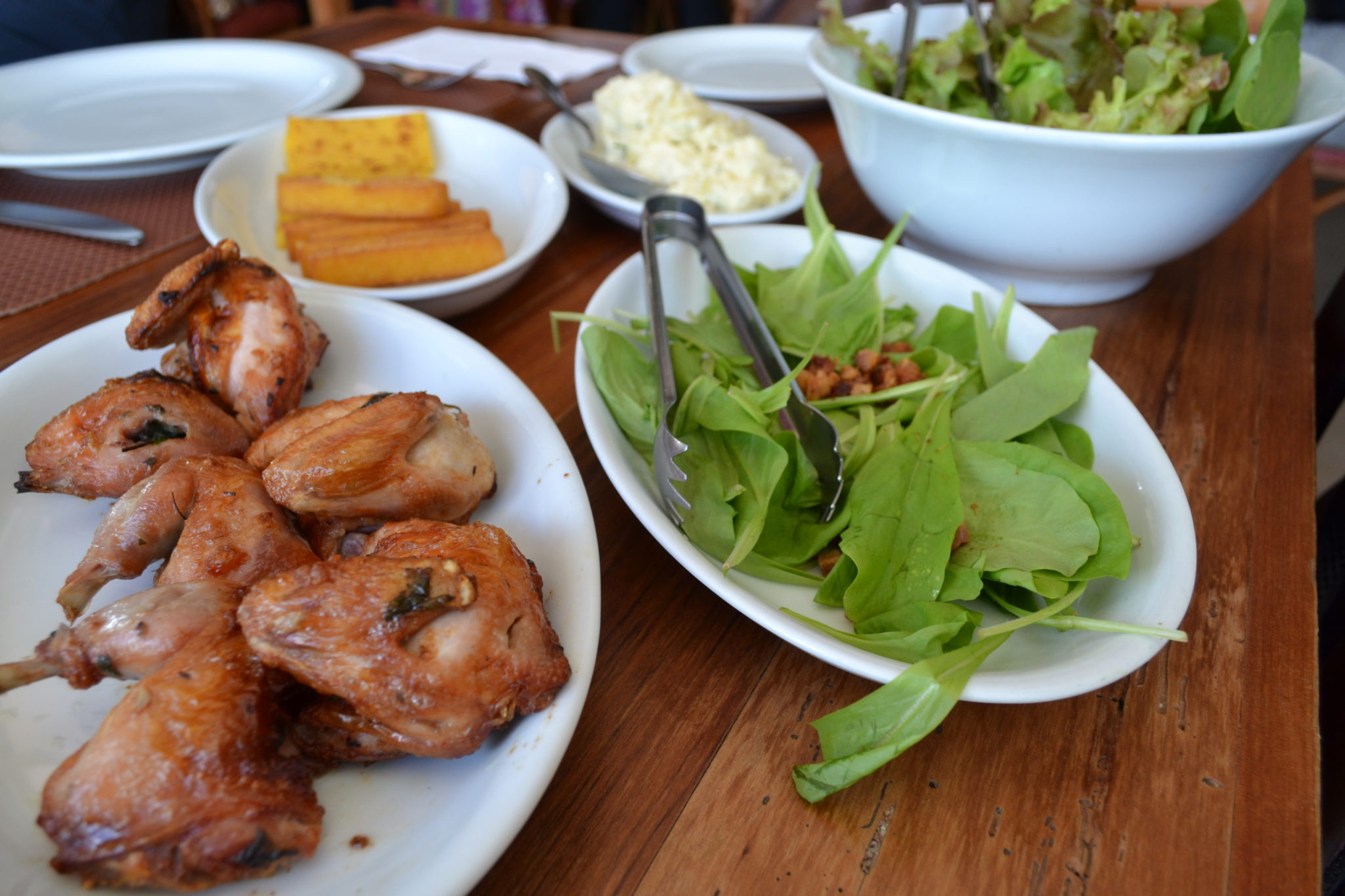 Onde comer galeto: Casa DiPaolo