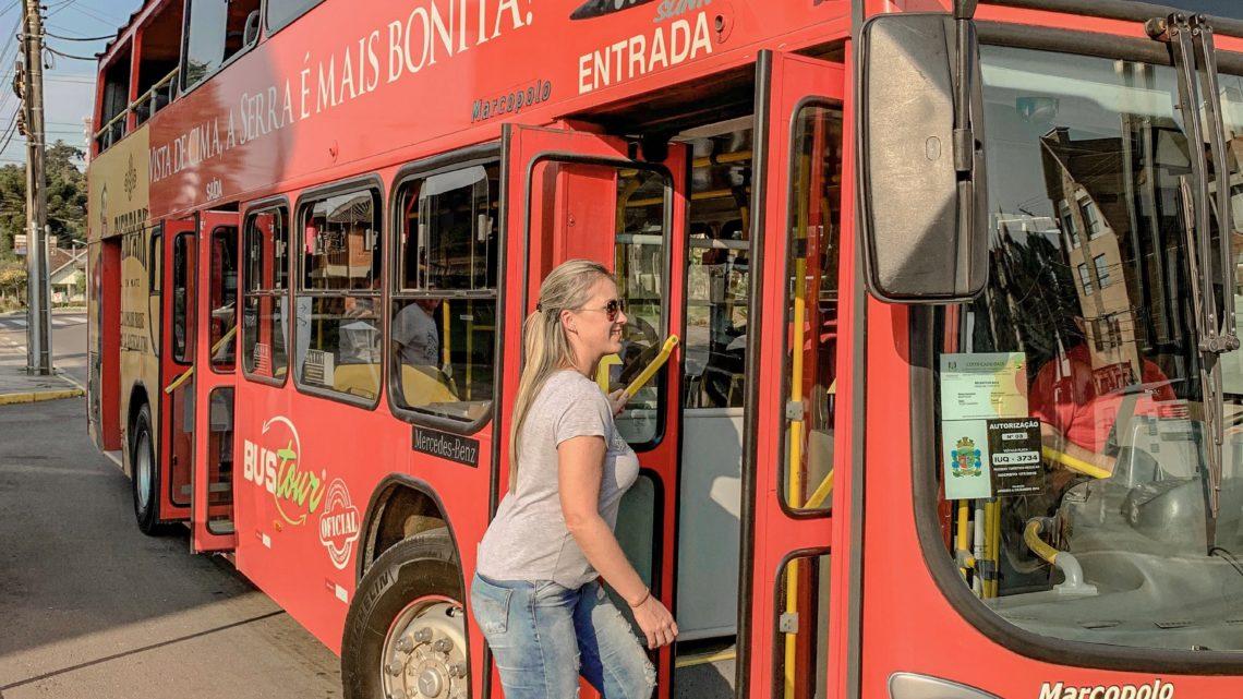 BusTour de Gramado: Passeio pela Serra Gaúcha